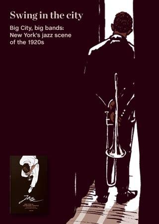 Jazz history essay